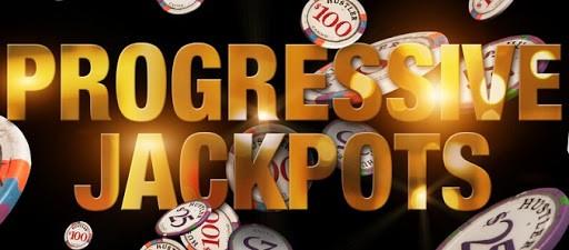 สล็อต ทำความรู้จักกับโปรแกรม Progressive Jackpot